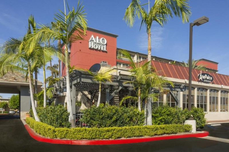ALO Hotel by Ayres, Anaheim