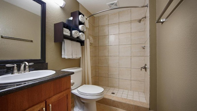 Best Western California City Inn & Suites, California City