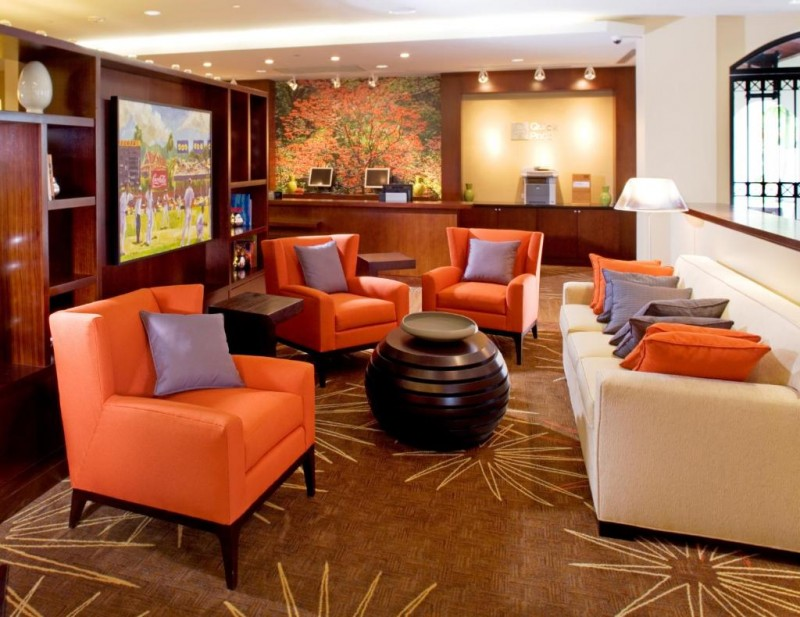Courtyard by Marriott Port Of Spain
