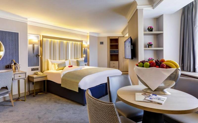 Danubius Hotel Regents Park London