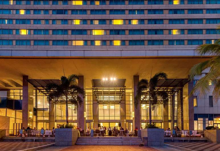 Hyatt Regency Trinidad, Port of Spain