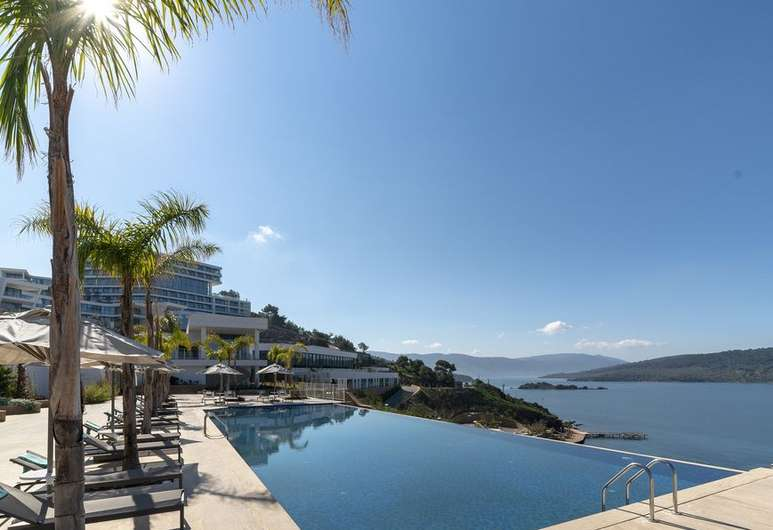 LUX Bodrum Resort & Residences, Milas