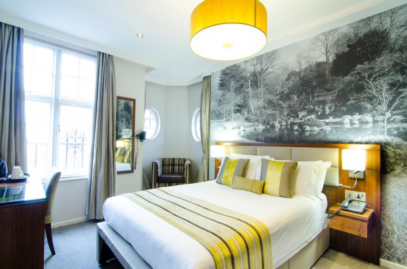 Seraphine Kensington Olympia Hotel London