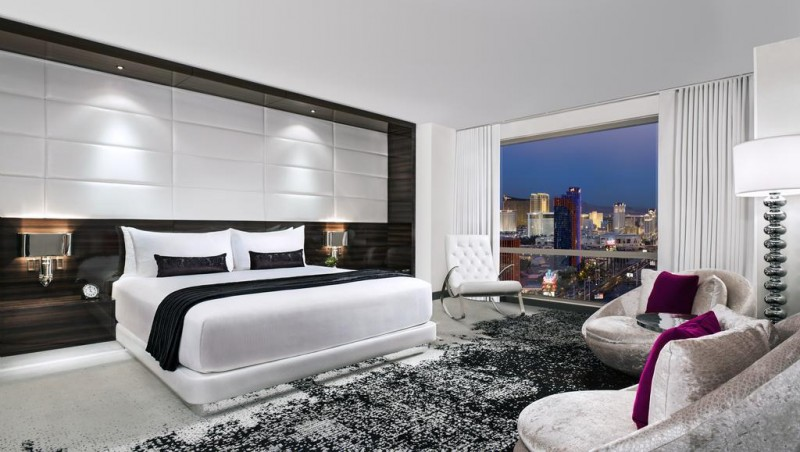 The Palms Casino Resort, Las Vegas