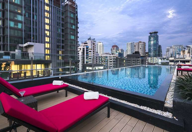 Travelodge Sukhumvit 11, Bangkok
