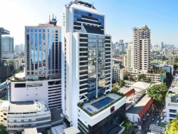 Bangkok Hotel Lotus Sukhumvit - Managed by AccorHotels, Bangkok