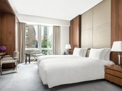 The Langham, Fifth Avenue, New York