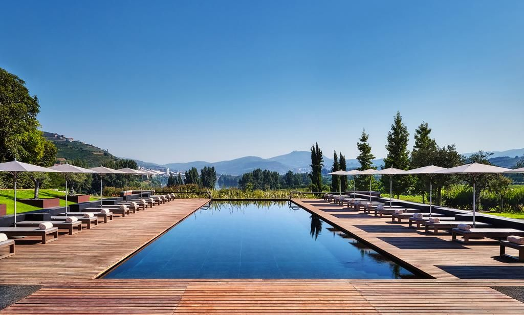 Six Senses Douro Valley, Lamego