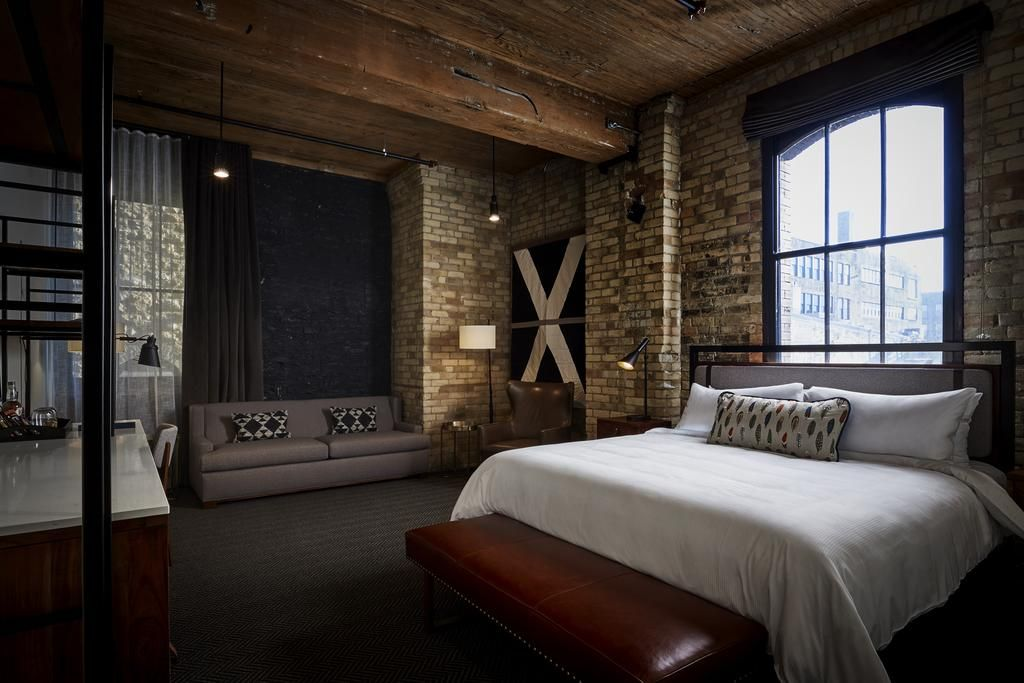 Hewing Hotel, Minneapolis