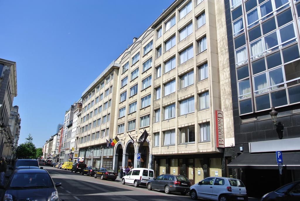 Bedford Hotel & Congress Centre, Brussels