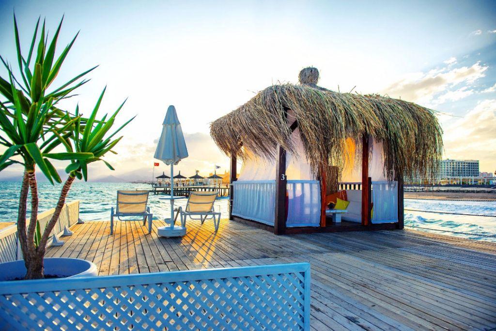 Liberty Hotels Lara - All Inclusive, Antalya