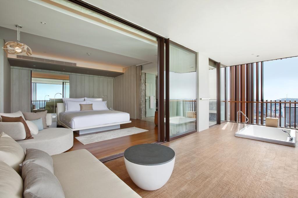 Hilton Hotel, Pattaya