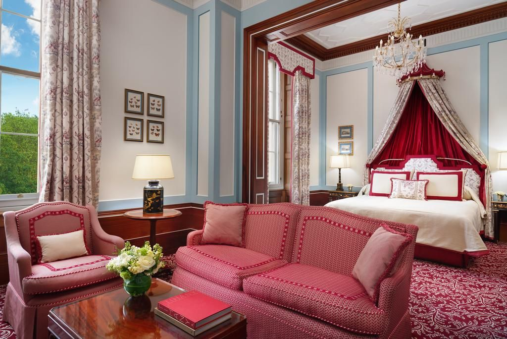 The Lanesborough, an Oetker Collection Hotel, London