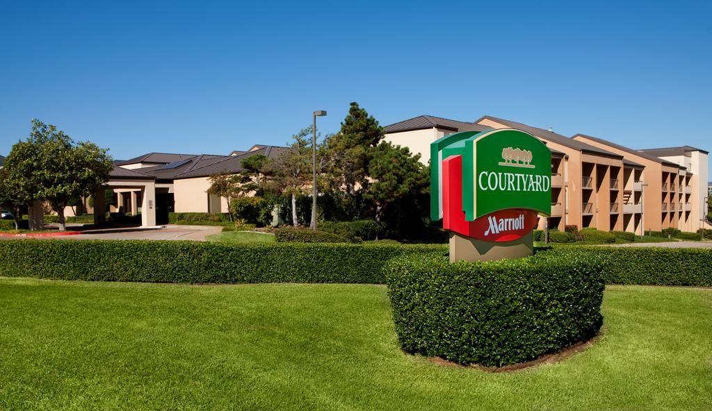 Courtyard by Marriott Dallas Las Colinas, Irving