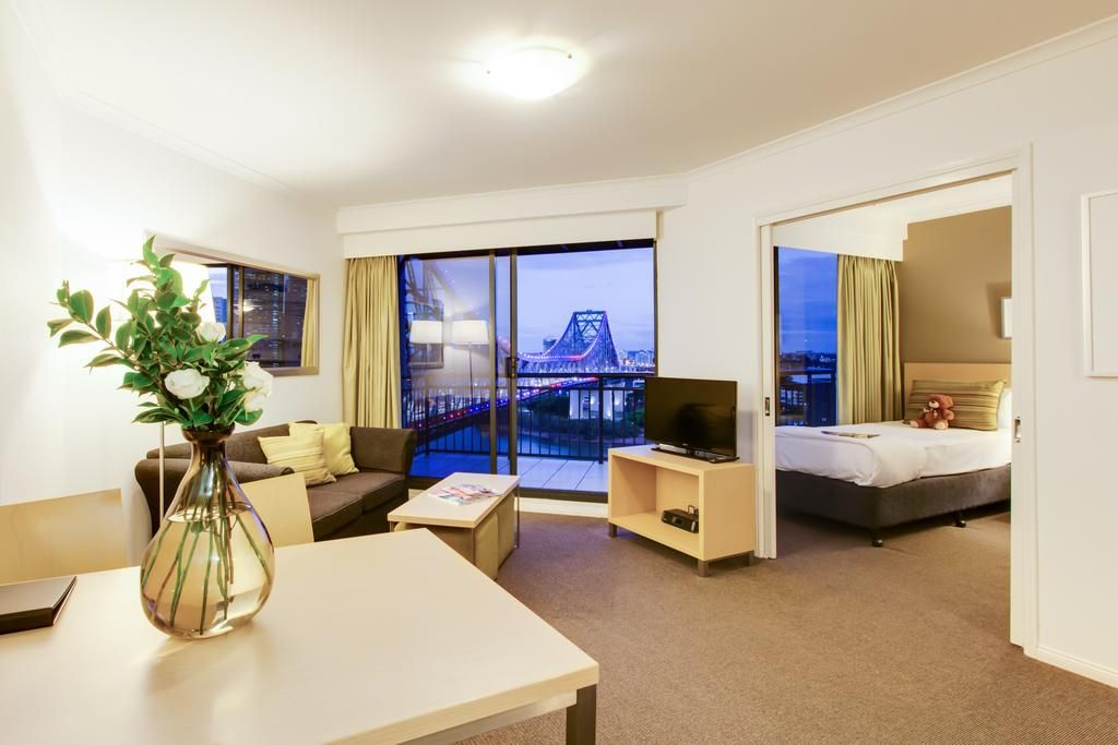 Oakwood Hotel & Apartments Brisbane, Fortitude Valley