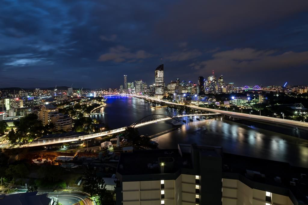 Swiss-Belhotel Brisbane, South Brisbane