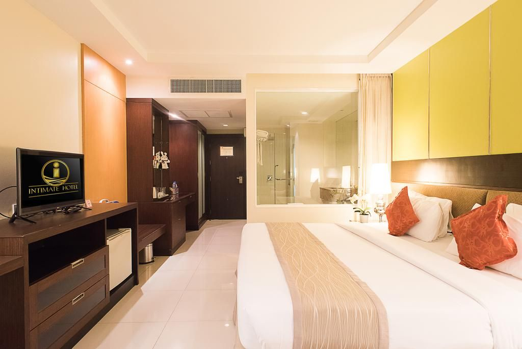 Intimate Hotel Pattaya by Tim Boutique, Pattaya