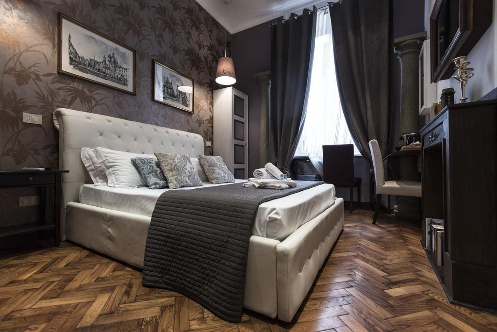 Vite Suites, Rome